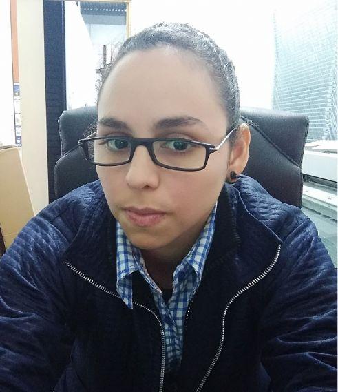 Zujaila, Chica de Lima buscando conocer gente