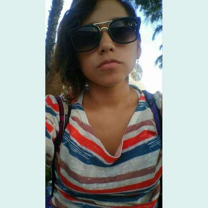 Xiomara, Chica de Guayaquil buscando conocer gente