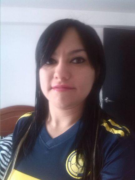 Diana, Mujer de Pereira buscando pareja