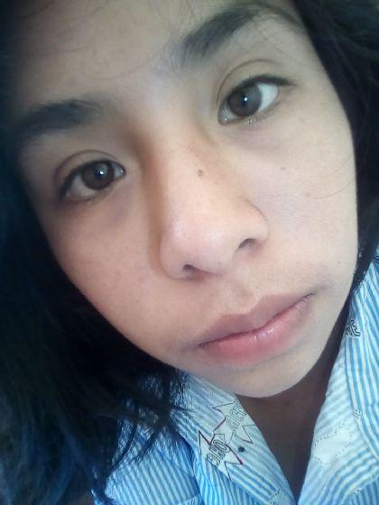 Kimberly, Chica de Huaraz buscando una cita ciegas