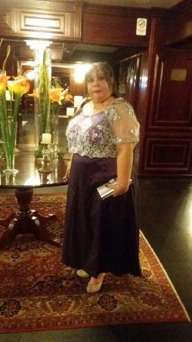 Carmen, Mujer de Asunción buscando pareja