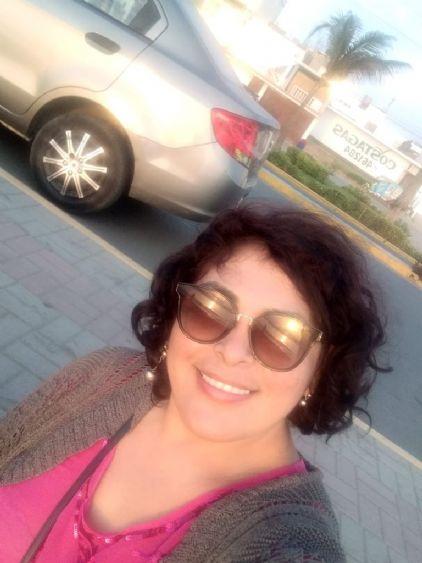 Lina, Mujer de Trujillo buscando conocer gente