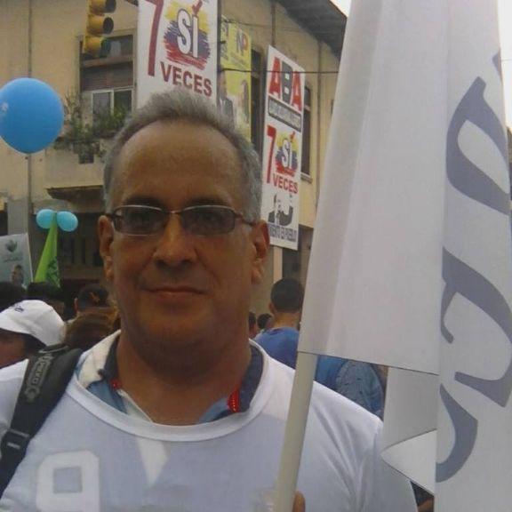 Fabricio, Hombre de Guayaquil buscando pareja