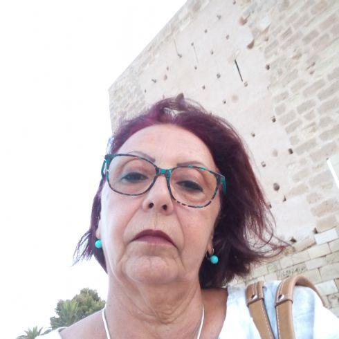 Lellany, Mujer de La Habana buscando pareja