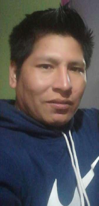 Pedro, Hombre de San Juan de Lurigancho buscando una cita ciegas