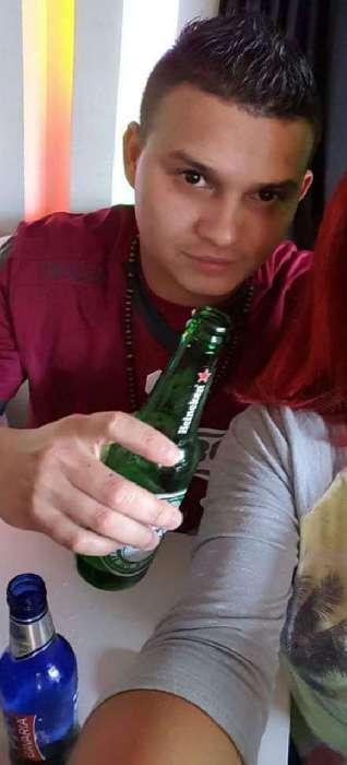 Alexmc30, Hombre de San José buscando pareja
