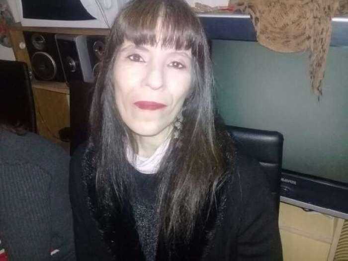 Viviana, Hombre de Montevideo buscando pareja