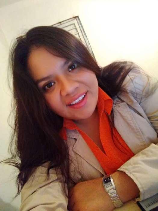 Etna, Chica de Aguascalientes buscando pareja
