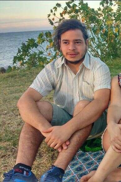 Andres, Hombre de Buenos Aires buscando pareja