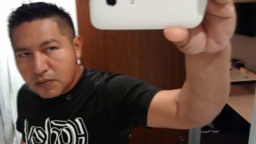 Abel, Hombre de Puerto Cancun buscando amigos