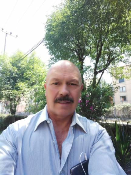 Juan agustin, Hombre de Ciudad de México buscando pareja