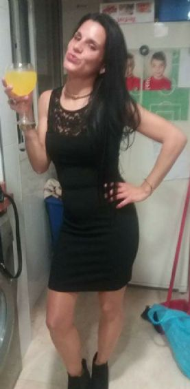 Ania, Chica de Barcelona buscando amigos