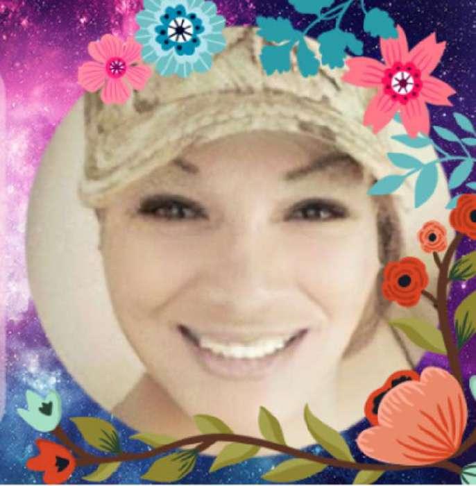 Martha monica, Mujer de Santiago de Chile buscando pareja