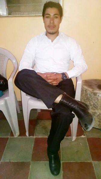 Pascuale, Chico de Tegucigalpa buscando amigos