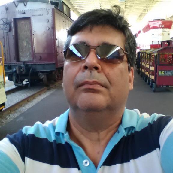 Ivan s sierralta, Hombre de Roanoke buscando pareja