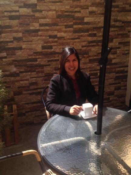 Iliannys, Mujer de Arequipa buscando conocer gente