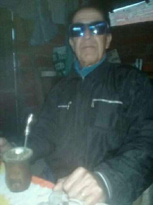 Juan antonio, Hombre de Concordia buscando una cita ciegas