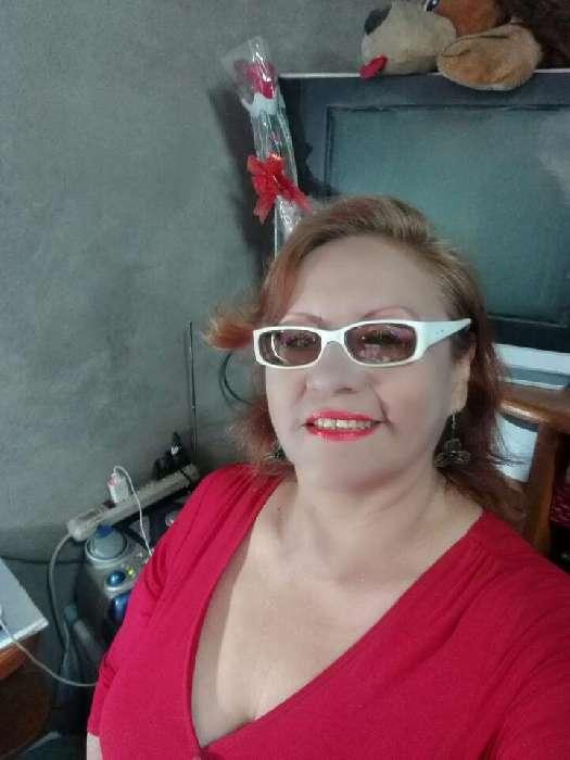 Paloma blanca, Mujer de Tacna buscando pareja