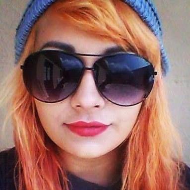Annel, Chica de Monterrey buscando amigos