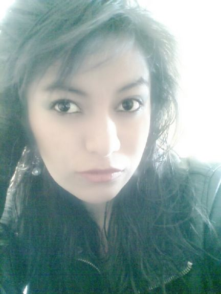 Vane, Chica de Cuenca buscando amigos
