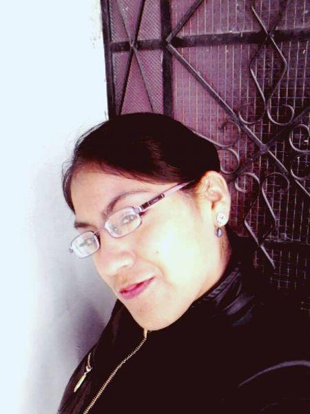 Jessica, Chica de Cusco buscando pareja