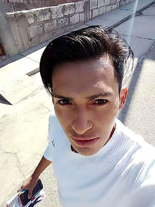 José , Hombre de Arequipa buscando amigos