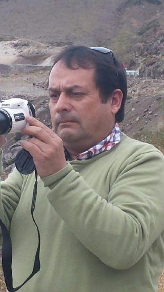 Luis, Hombre de Talca buscando conocer gente
