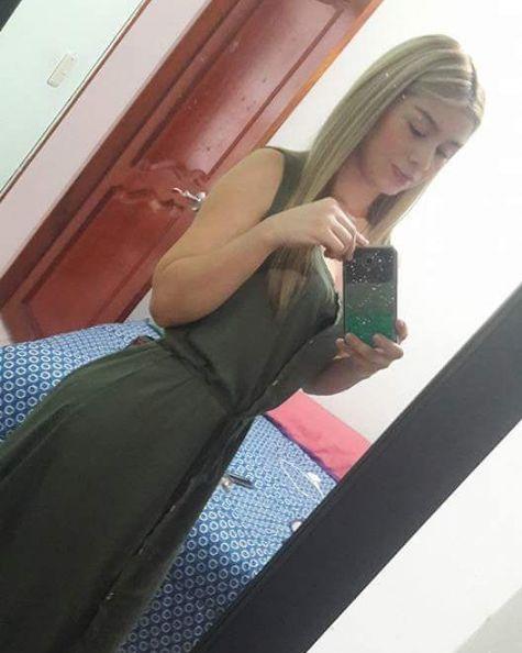 Liliana usuga, Chica de Villavicencio buscando una cita ciegas