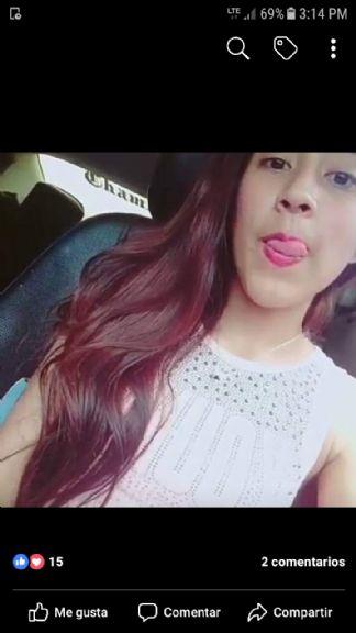 Perla, Chica de Trujillo buscando conocer gente