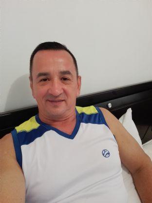 Ramiro, Hombre de Ibagué buscando pareja