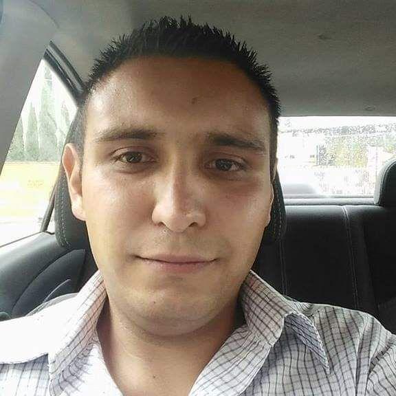 Ricardo, Chico de Zapopan buscando pareja