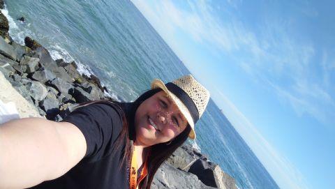 Carla, Mujer de Santiago buscando conocer gente