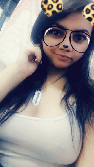 Mariana, Chica de Santiago buscando conocer gente