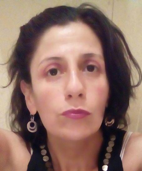 Sandra, Mujer de Victoria buscando pareja