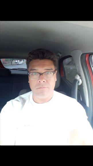 Carlos, Hombre de Salta buscando conocer gente