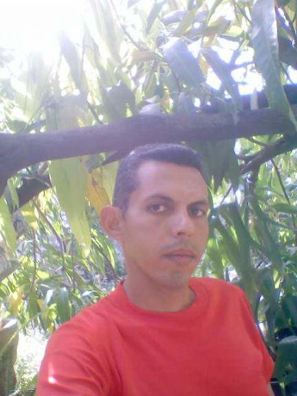 Andres, Hombre de Maracay buscando conocer gente