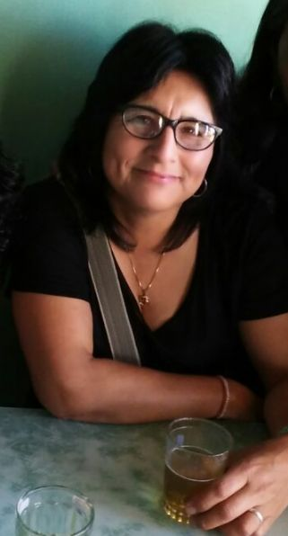 Margy, Mujer de Talara buscando conocer gente