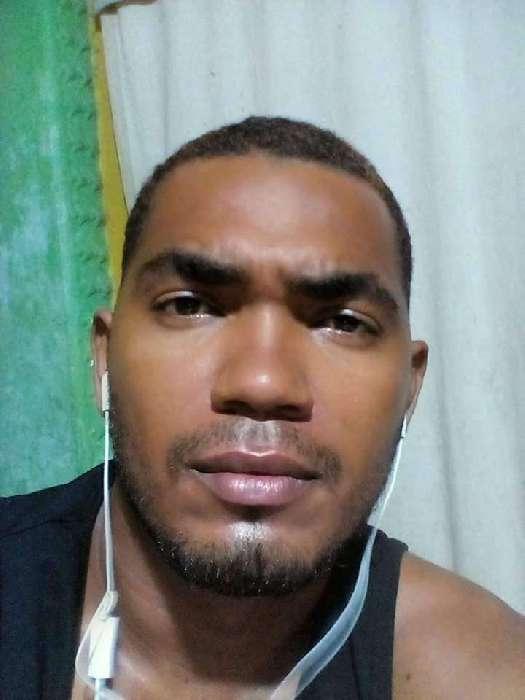 Cristian, Chico de Barranquilla buscando pareja