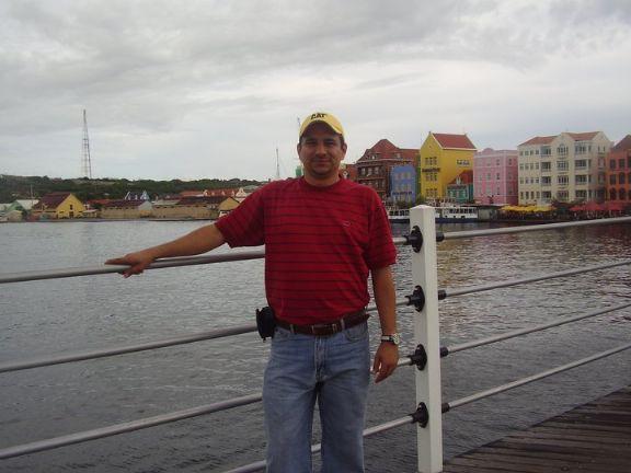 Denny, Hombre de Concepción buscando conocer gente