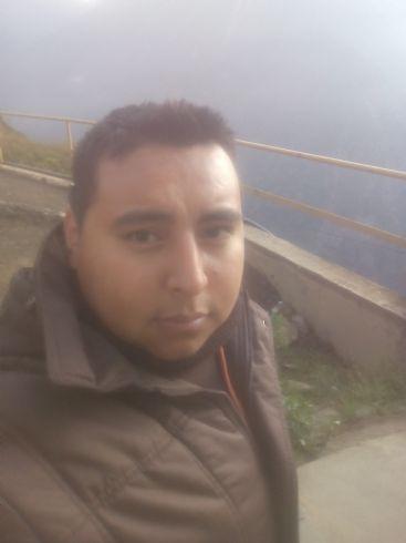 Hidmack, Chico de Huancayo buscando conocer gente