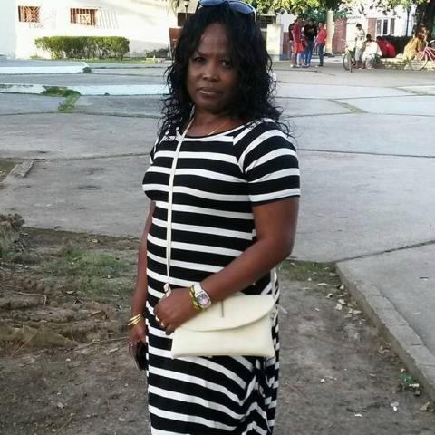 Luz, Mujer de Nueva Gerona buscando pareja