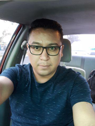 Joshua, Hombre de El Pajonal buscando conocer gente