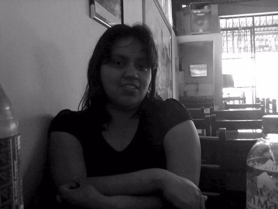 Ana, Mujer de Lima buscando conocer gente