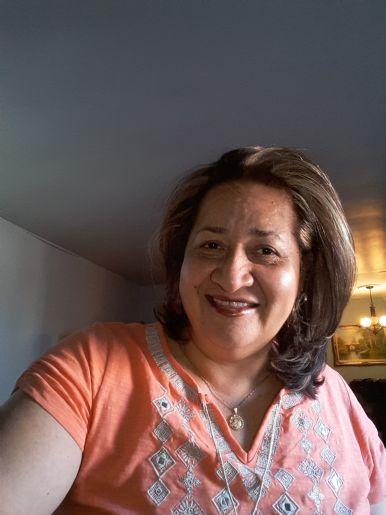 Sagitaria08, Mujer de New York buscando pareja
