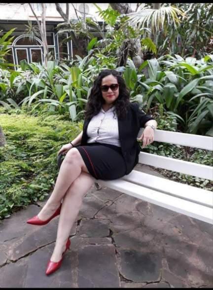 Silvia, Mujer de Asunción buscando conocer gente