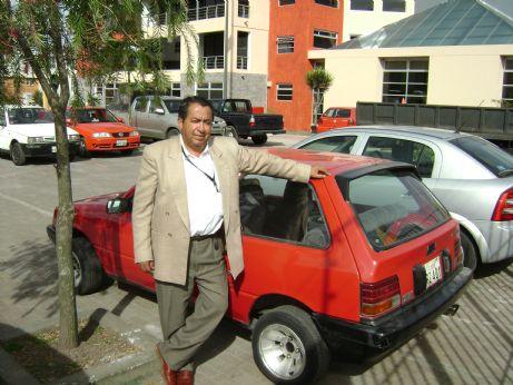Eduardo  campos, Hombre de Quito buscando pareja