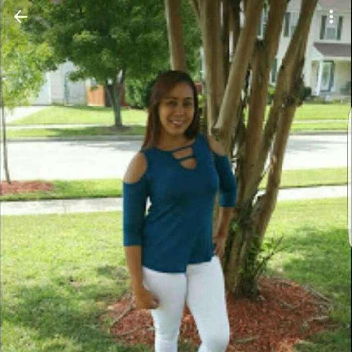 Miguelina, Mujer de Santo Domingo buscando pareja