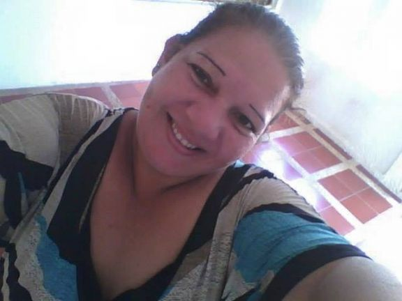 Elinor, Mujer de Ciudad Guayana buscando pareja
