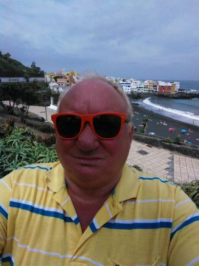 Giancarlo, Hombre de Cartagena de Indias buscando pareja