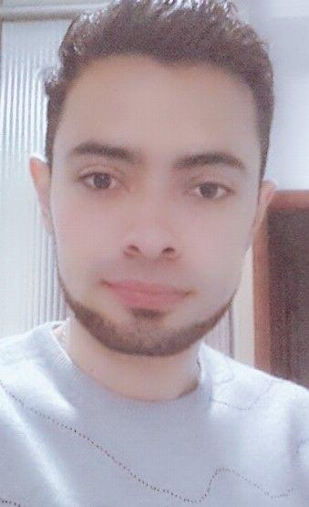 Krystian, Chico de Bogotá buscando pareja